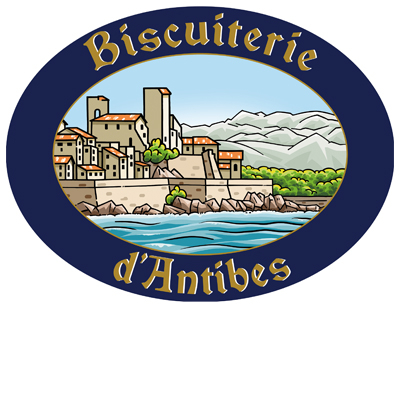 BISCUITERIE D'ANTIBES - CONSERVERIE COURTIN